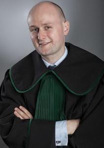 adwokat Łódź Krzysztof Żelechowski