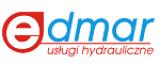 Logo Edmar usługi hydrauliczne