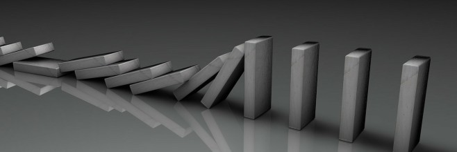 Efekt domino
