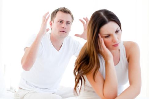 Separacja dwojga małżonków