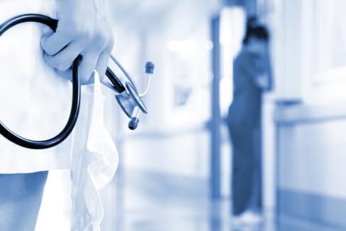 Błędy w sztuce lekarskiej