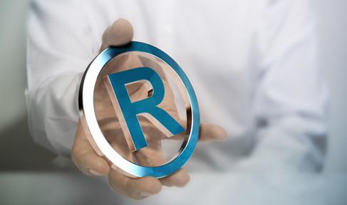 Registered Trademark, ochrona znaku towarowego