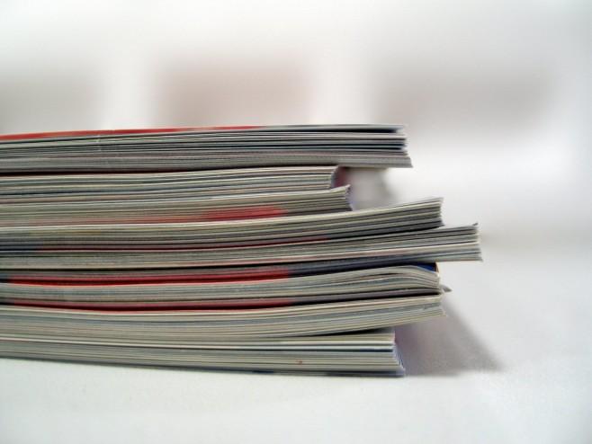Dokumenty do rozwodu