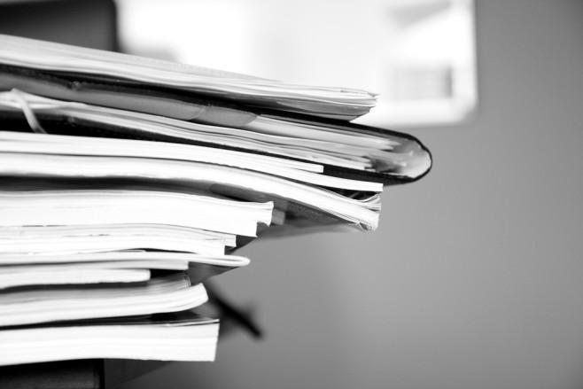 Sprawa spadkowa w sądzie czy u notariusza?