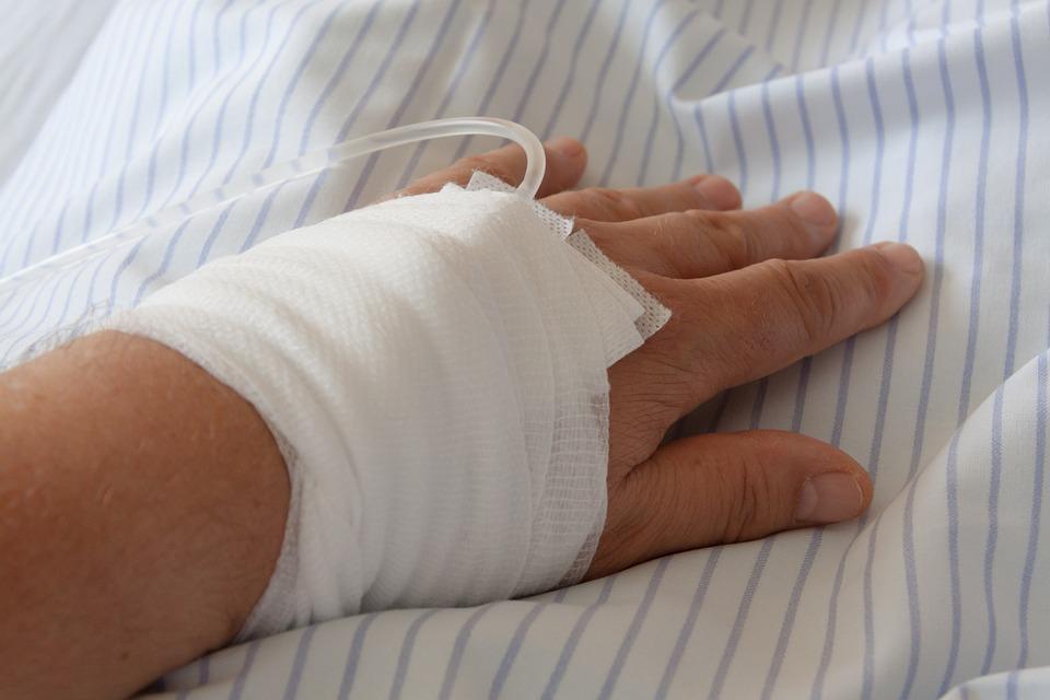 Stopień uszkodzenia ciała